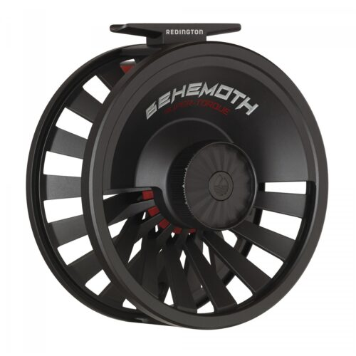 Redington Behemoth (Black)