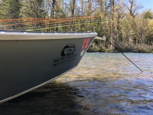 Home Waters Fly Fishing Guide Service