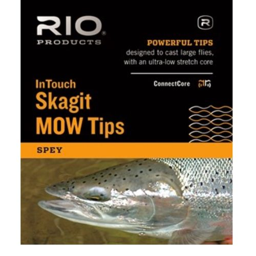 RIO InTouch Skagit MOW Tips Kits