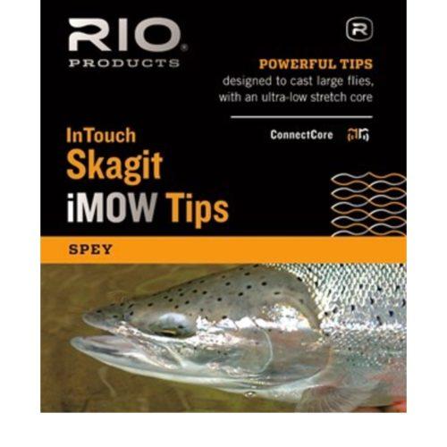 RIO InTouch Skagit iMOW Tips Kits