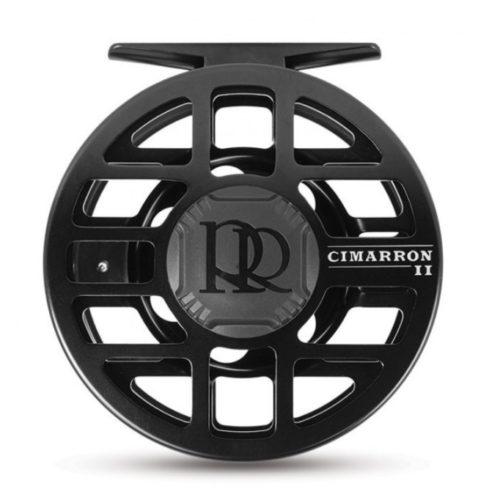 Ross Cimarron II Fly Reel