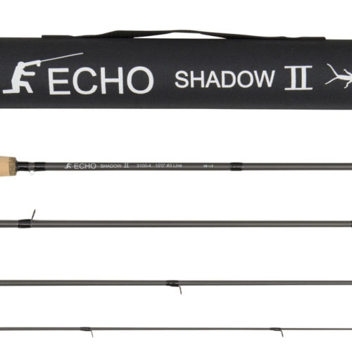 ECHO Shadow II