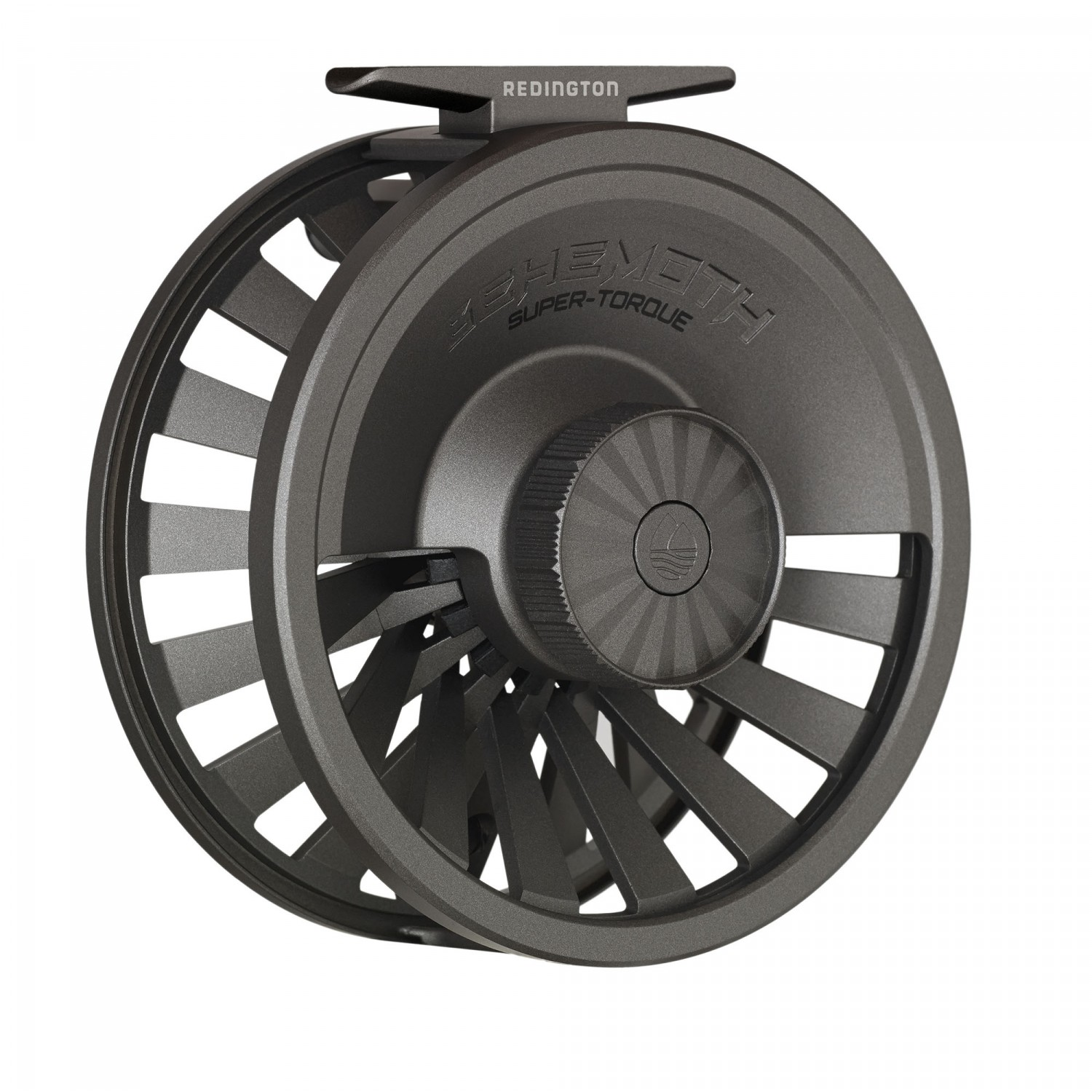 Redington Behemoth 7/8 Fly Reel Gunmetal