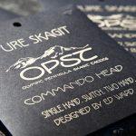 OPST Pure Skagit Commando Head