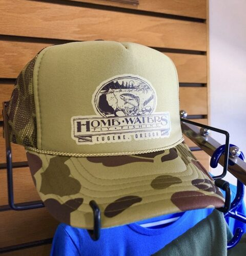 Home Waters Fly Fishing Apparel