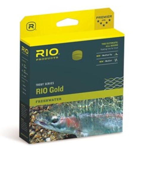 RIO Gold (Trout Series)