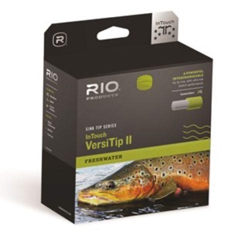 RIO InTouch VersiTip II (Sink Tip Series)