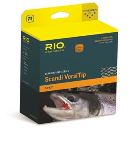 RIO Scandi VersiTip (Scandinavian Series)