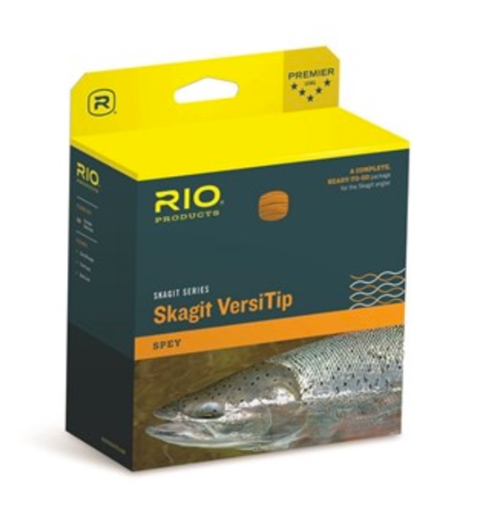 RIO Skagit Max VersiTip (Skagit Series)