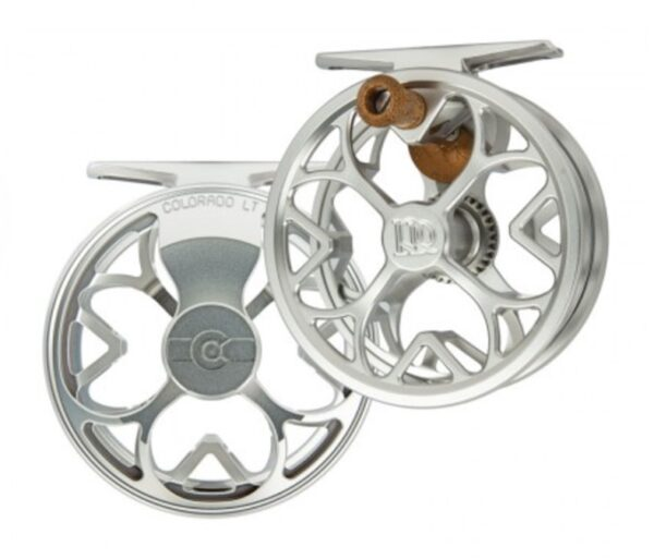 Ross Colorado Fly Reel