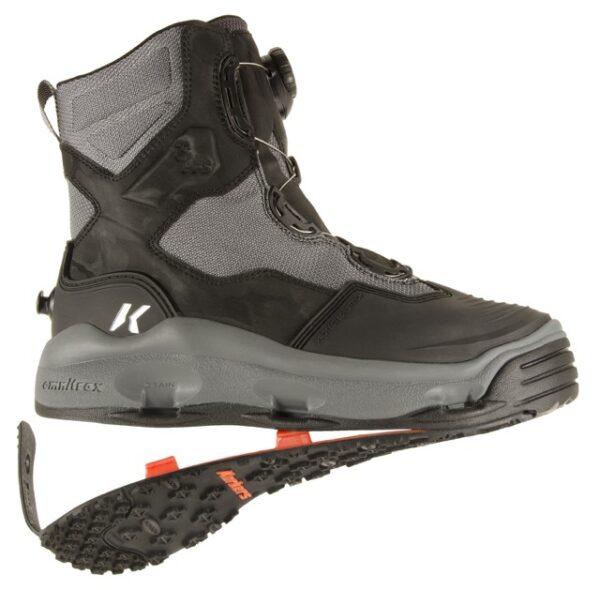 Korkers Darkhorse Wading Boot
