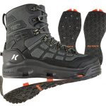 Korkers Wraptr Wading Boot