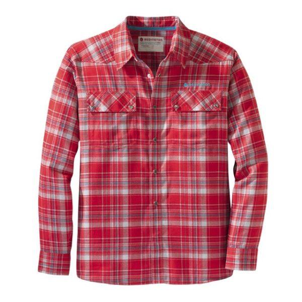 Redington Wayward Flannel