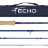 ECHO3 Single Hand Saltwater