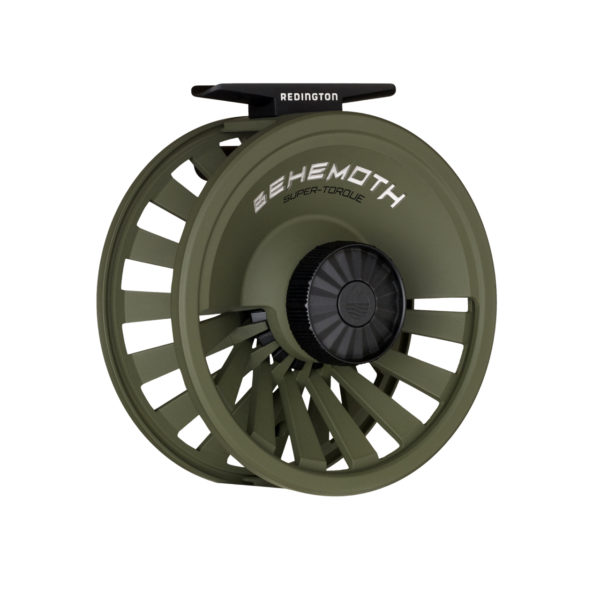 Redington Behemoth OD Green