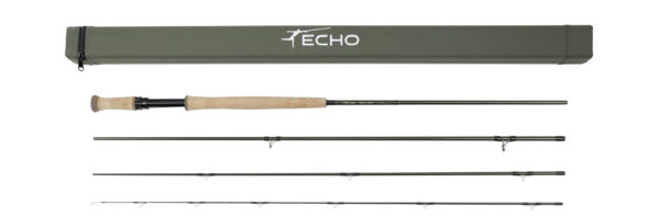 ECHO Trout Spey