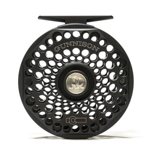 Ross Gunnsion Fly Reel