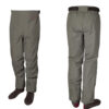 Redington Escape Wader Pant Front and Back