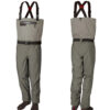 Redington Escape Waders Front and Back