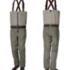 Redington Escape Zip Waders Front and Back